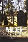 Walden par Thoreau