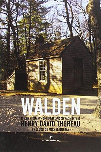 Walden - Edición 200 aniversario por Henry David Thoreau