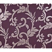 dutch wallcoverings 7221 6 rama papel pintado color morado