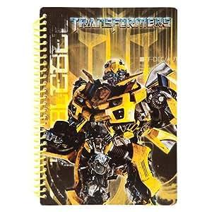 Transformers 3 A5 Notebook