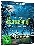 Gänsehaut - Die komplette Serie  (SD on Blu-ray)