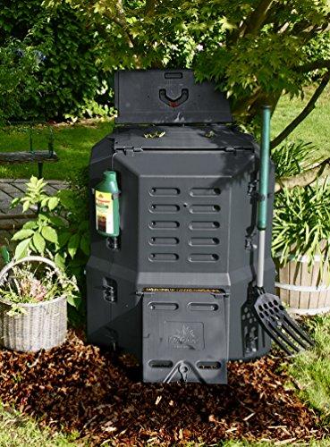 Thermo Komposter HANDY-450 öko