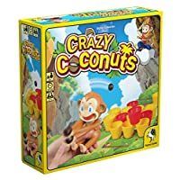 Pegasus-Spiele-52153G-Crazy-Coconuts Pegasus Spiele 52153G – Crazy Coconuts -
