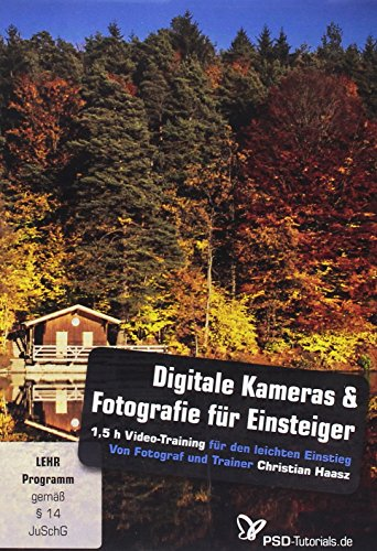Digitale Kameras verstehen - Digitale Fotografie lernen (PC+Mac+Linux)