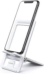 Ugreen Handy Ständer Verstellbar Faltbar Phone Stand Elektronik