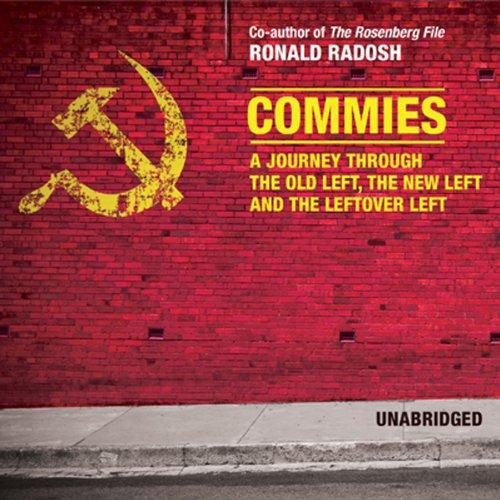 Commies  Audiolibri