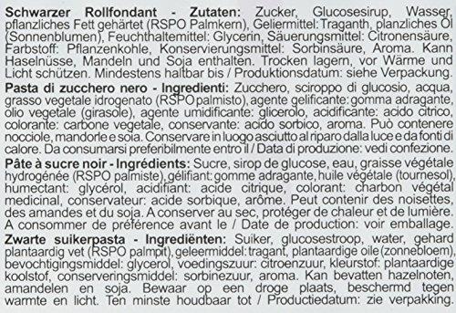 Zoom IMG-1 pitch black 250 g pasta