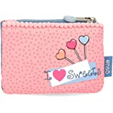 Enso I love sweets Monedero Multicolor 11,5x3x2,5 cms Poliéster