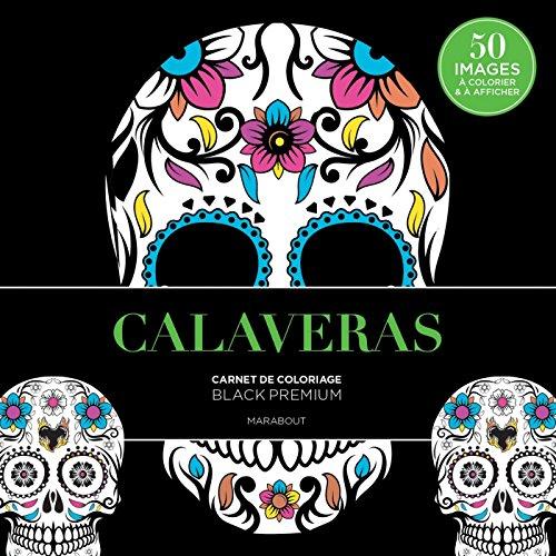 Black Premium Calaveras