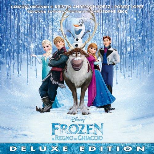 Frozen: Il Regno di Ghiaccio (...