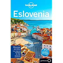 Eslovenia (Lonely Planet-Guías de país)