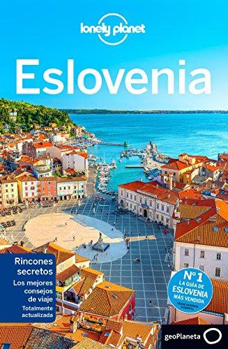Eslovenia (Lonely Planet-Guías de país)
