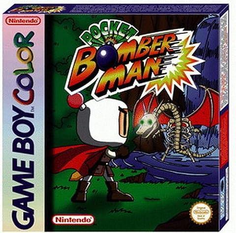 Pocket Bomber Man