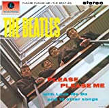Beatles: Please Please Me [Vinyl LP] (Vinyl)