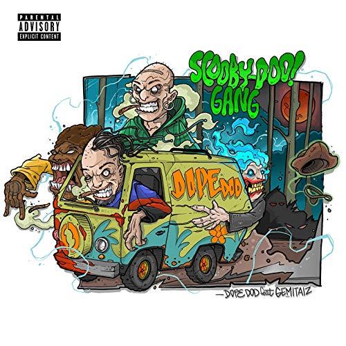 Scooby Doo Gang (feat. Gemitaiz) [Explicit]