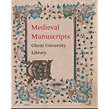 Medieval manuscripts Ghent university library