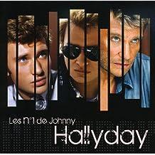 Les Numéros 1 De Johnny Hallyday