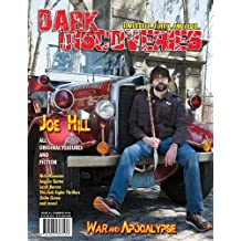 Dark Discoveries - Issue #35