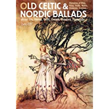 Old Celtic and Nordic Ballads (CD+Buch)