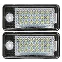 Premium 18 Led`s Led Kennzeichenbeleuchtung TÜV-FREI