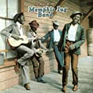 The Best Of The Memphis Jug Band