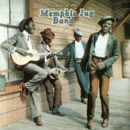 The Best Of The Memphis Jug Band Jug Band