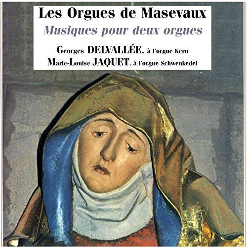 Concerto a due organi: II. Allegro