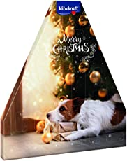 Vitakraft Adventskalender für Hunde, 1er Pack (1 x 100 ml)