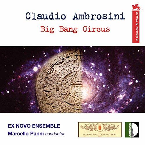 Big Bang Circus: Ta'aroa, l'Uno, padre degli dei