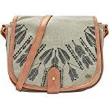Animal Womens PROMINENCE BAG