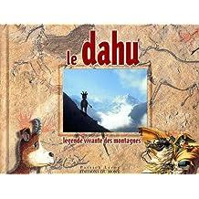 Le dahu : Légende vivante des montagnes, tome 1