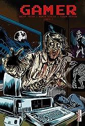 Gamer (fantastic episodes 13)