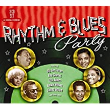 Rhythm & Blues Party