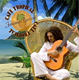 Songtexte von Johannes Linstead - Cafe Tropical