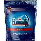Finish 5X Power Actions Dishwasher Salt, 2kg