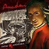 Anonymus: Amadeus - Partitur 12