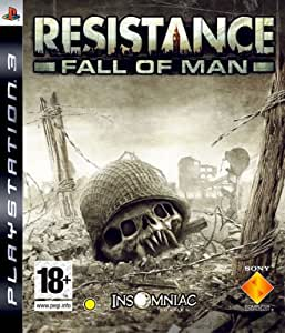Resistance: Fall of Man (PS3) [import anglais]