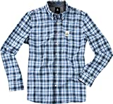 Gaastra Herren Hemd Dogvane Oberhemd, Größe: M, Farbe: Multicolor