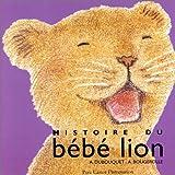 Histoire du bébé lion