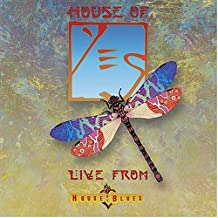 House of Yes [Live]