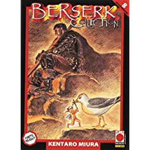 Berserk Collection Serie Nera 8 - terza ristampa