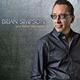 Songtexte von Brian Simpson - Just What You Need