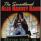 British Tour 1976