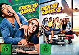 Fack ju Göhte / Fuck you Göthe 1+2 im Set - Deutsche Originalware [2 DVDs]