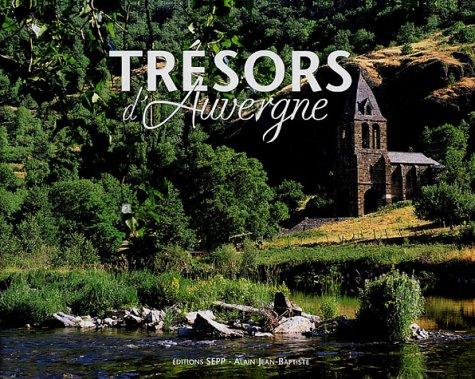 Trésors d'Auvergne