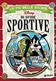 Le più belle storie di sfide sportive - I FUMETTI DI DISNEY CLUB - amazon.it