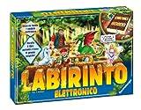 Ravensburger Italy- RAVENSBURGER Labirinto Elettronico Giochi da Tavolo, Multicolore, 4.00556E+12