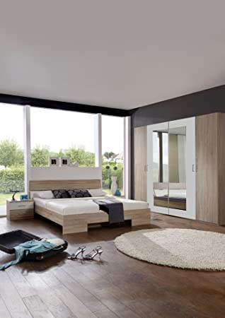 "Amazon.De: Schlafzimmer Set ""Advantage Ii"" Komplett Bett"