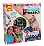 Best ALEX Toys Bracelets - ALEX Toys Do-It-Yourself Wear Heart Charm Bracelets Kit Review