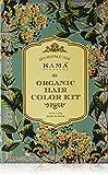 Best Antifungal Powders - Kama Ayurveda Natural Organic Hair Coloring Kit, 200g Review